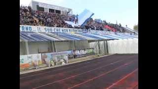 SIDERNO-locri   Ultras Siderno 2015