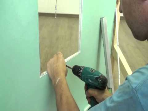 how to fix a door not fitting framme