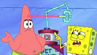 Spongebob YouTube Kake #1
