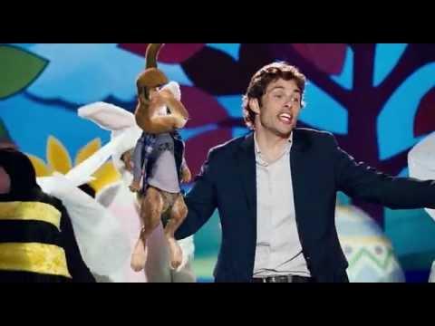اريد الحلوى من فيلم  Hop.2011.avi
