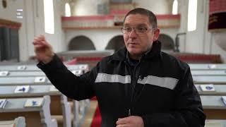 Az árkosi templomvár - Építészet XXI (2018-03-18) - ECHO TV