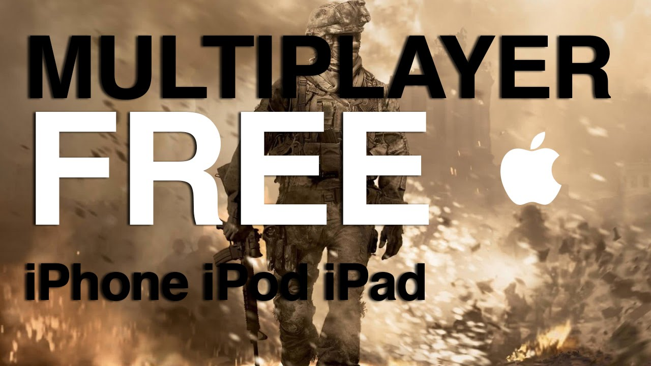 free online games for iphone