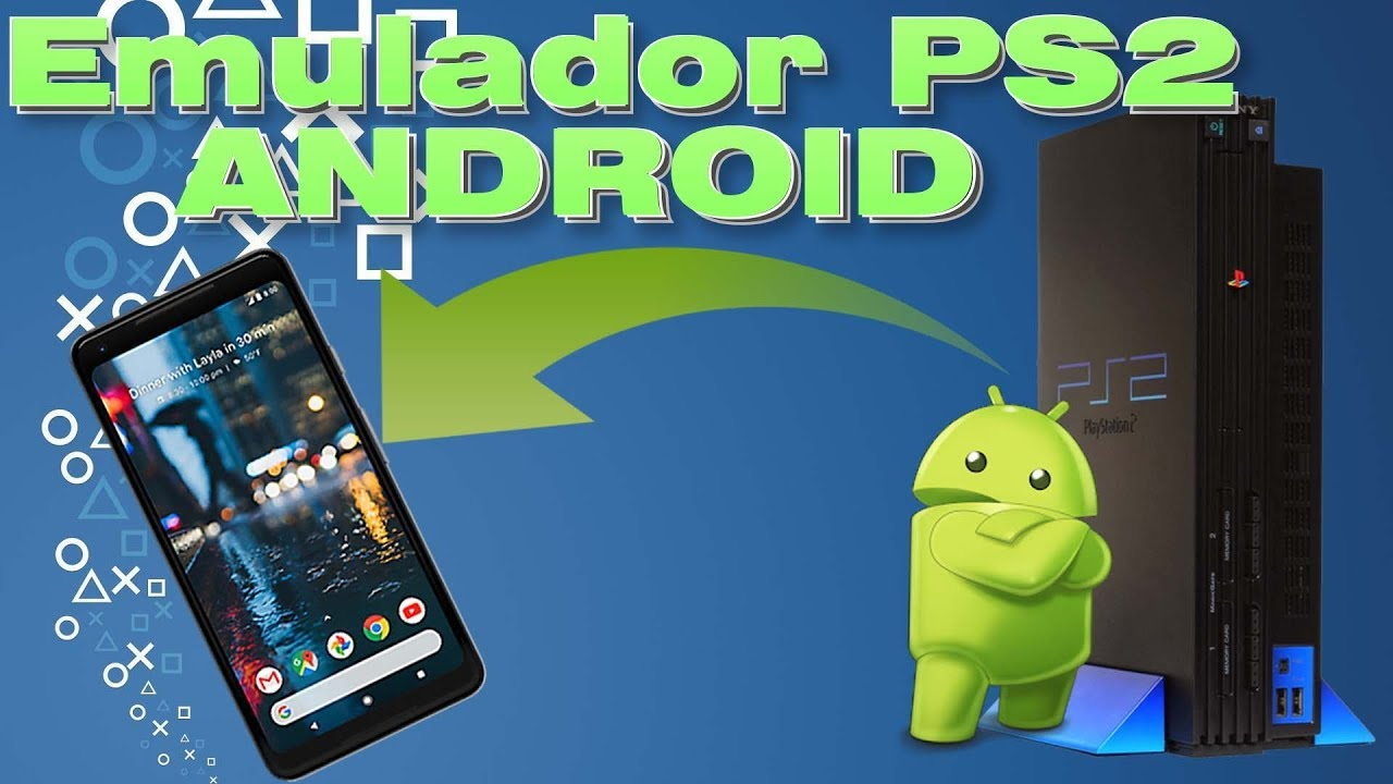 como descargar emulador playstation para android