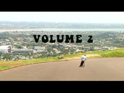 KAI SAUNDERS   VOLUME 2