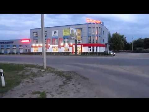 Злой Лекарь - новый магазин Магнит в городе Семилуки всем Пятёрочкам и Центр-торгам насмех! Торговля