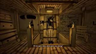 Bendy and the Ink Machine NEW Chapter One (Updated)