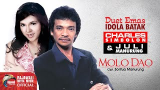 Charles Simbolon feat. Juli Manurung - Molo Dao - Official Music Video