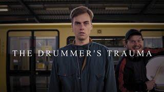 Grizzly Bird - 'The Drummer's Trauma'