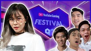 Misthy đánh giải Allstar và sự kiện youtube    THY ƠI MÀY ĐI ĐÂU ĐẤY ???