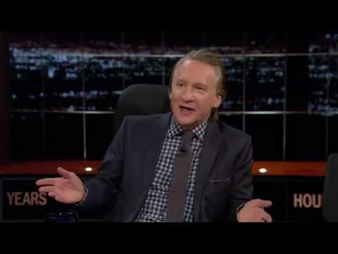 Bill Maher Calls Bill O'Reilly A Liar On 'Real Time'
