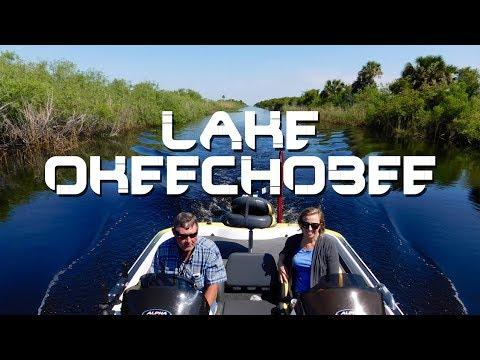Visit Lake Okeechobee / Florida Travel Guide