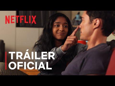 Yo nunca   Tráiler oficial   Netflix