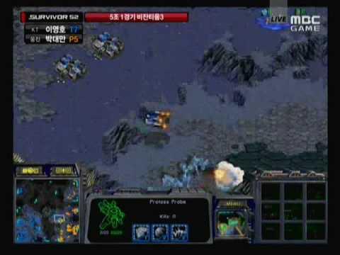 MST 09 S2 Group 5 Daezang v Flash part 2