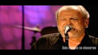 Joe Cocker - Never Tear Us Apart - Tradução em Português