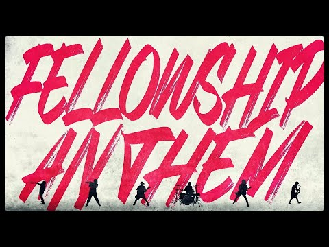 HEY-SMITH - Fellowship Anthem【OFFICIAL MUSIC VIDEO】