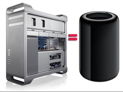 How to Upgrade Your Mac Pro: In Easy Steps