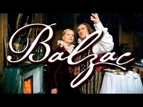 Trailer: Balzac