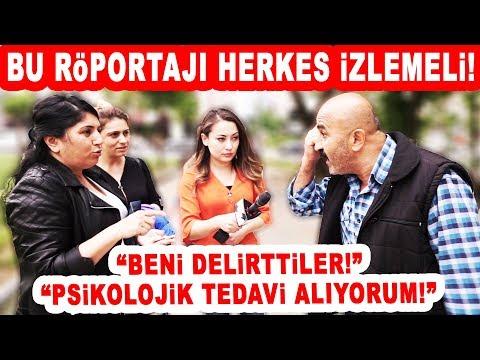 Bana AKP'yi Sorma! Ağzımı Bozarım! dedi... Ağzına Geleni Söyledi!