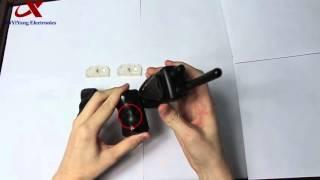 Collar adiestramiento iPets PET617 Electropolis