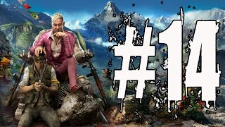 Far Cry 4 Walkthrough Part 14  HD