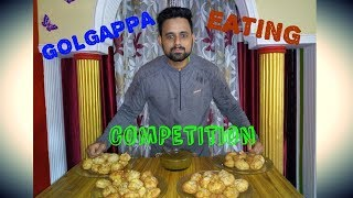 food challenge in india
