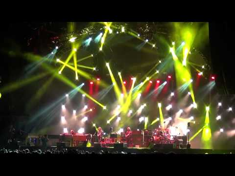 Phish | 06.17.12 | Set Two