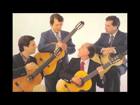 Los Romeros - Concierto Ibérico (Moreno Torroba)