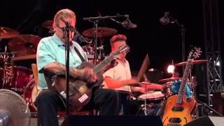 """Ron Hacker """"House Rent Blues"""" (Blues en Chenin 2015)"""