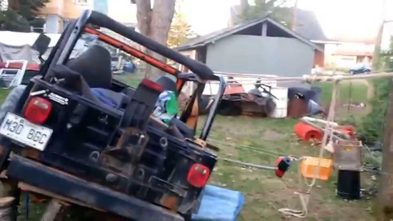 1999 jeep tj transmission swap do it yourself youtube 1999 jeep tj transmission swap do it yourself freerunsca Image collections