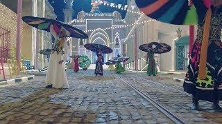 Hisham Kharma ^ On Ent. Ramadan 2017 Theme | موسيقى هشام خرما