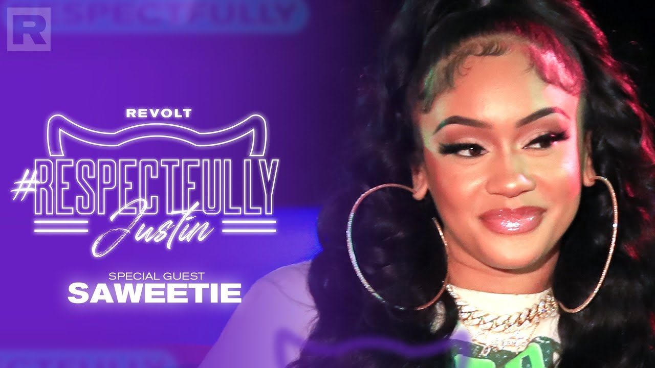 Download Saweetie Talks Relationships, Sex & More W/ Justin LaBoy & Justin Combs | Respectfully Justin
