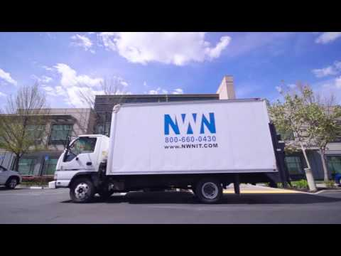 NWN Client Management Solution – End User Computing
