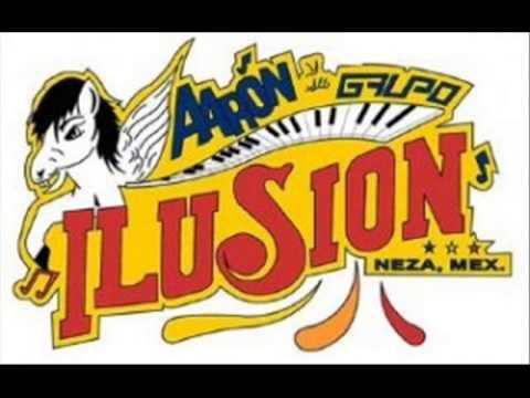 Aarón y su Grupo Ilusión - No voy a llorar
