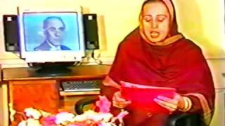 6th year Anniversary of Prime Minister A.R. Ghafoorzai Kabul, Afghanistan 8/23/03 part 2