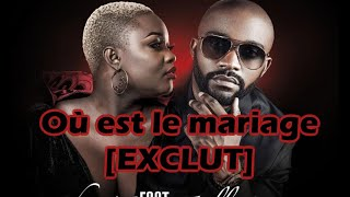 [EXCLUT] 😱😱 : Shan'l Ft Fally Ipupa - Ou Est Le Mariage (Extrait Clip Officiel)