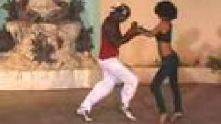 Salsa Cubana Styling II - Havana, Cuba