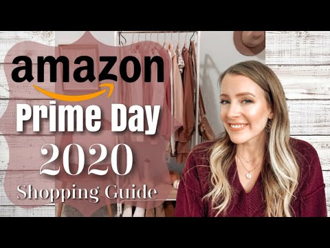 Amazon Prime Day 2020: Your guide to all the best deals