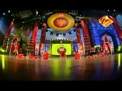 Marathi Paul Padte Pudhe Feb. 28 '11 - Mangesh Avhad & Group