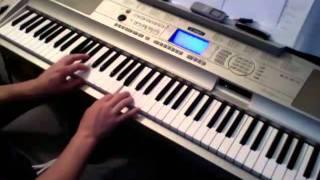 Falling Slowly- Glen Hansard Piano Lesson (Easy) Todd Downing
