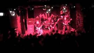 Nile - Serpent Headed Mask - Reggies 11-8-10