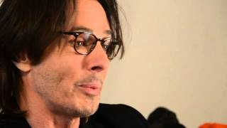 Rick Springfield heading to Amsterdam with AN AFFAIR OF THE HEART