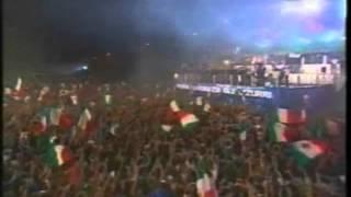 Circo Massimo 2006 - Italia Campione del Mondo - Inno