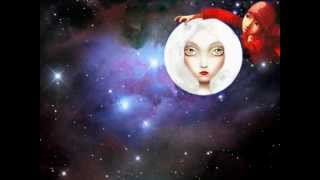 ROMANCE DE LA LUNA LUNA Carmen París (para niños)(Montaje para que los niños conozcan la Poesía. El