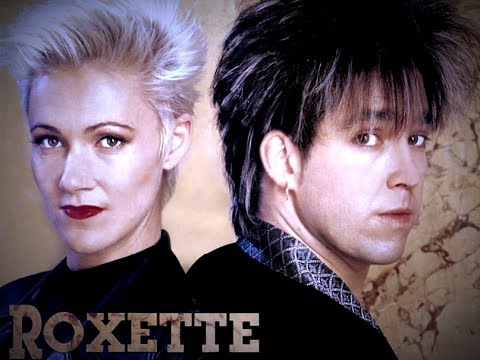 Roxette - Listen To Your Heart Remix 2017