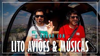 Baixar A BORDO COM VHD, LITO DO CANAL AVIOES E MUSICAS