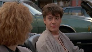 The Pick up Artist 1987  Comedy | Crime