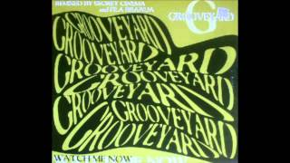 Grooveyard - Watch Me Now - Fila Brazillia Remix || EC Records - 1995