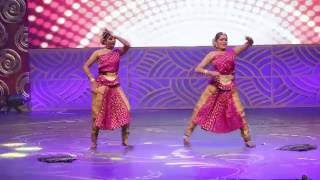 Rasali Dance Performance