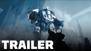 Warface - Missions and Raids Trailer