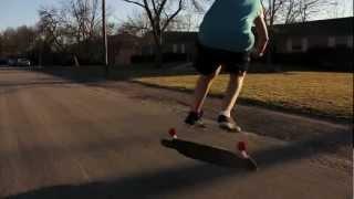 Longboarding: For the fun of it